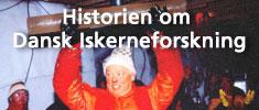 Historien om Dansk Iskerneforskning