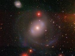 he active galaxy NGC 4151