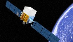 Rumteleskopet Fermi