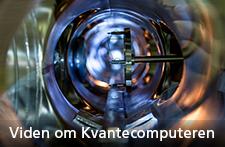 Viden om kvantecomputeren