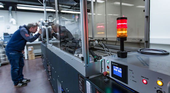 Linx – Forbinder industrien til neutroner og røntgenstråler