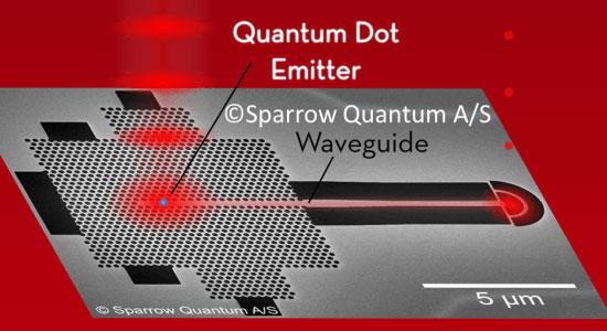 Link to sparrowquantum.com.