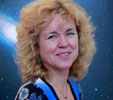 Star communicator Anja C. Andersen receives the Science Communication Award
