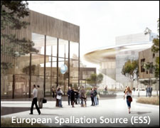 European Spallation Source (ESS)