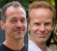 Two researchers at the Niels Bohr Institute receive large ERC grants