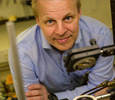Jan Thomsen in a new EU project on ultra-precise atomic clocks