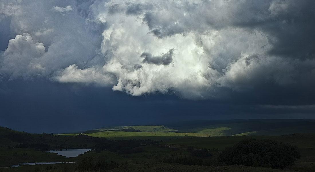 Bevilling til at udvikle langvarige vejrforudsigelser i Danmark