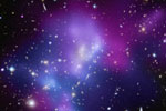 Dark matter is held together by 'attractors'