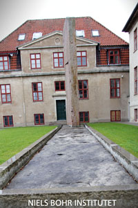 Niels Bohr Institute