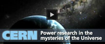 Link to video: power research in the mysteries of the universe