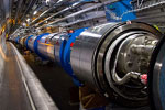 CERN starting the LHC accelerator up again to solve new mysteries