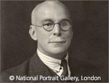 Sir Edward Bailey