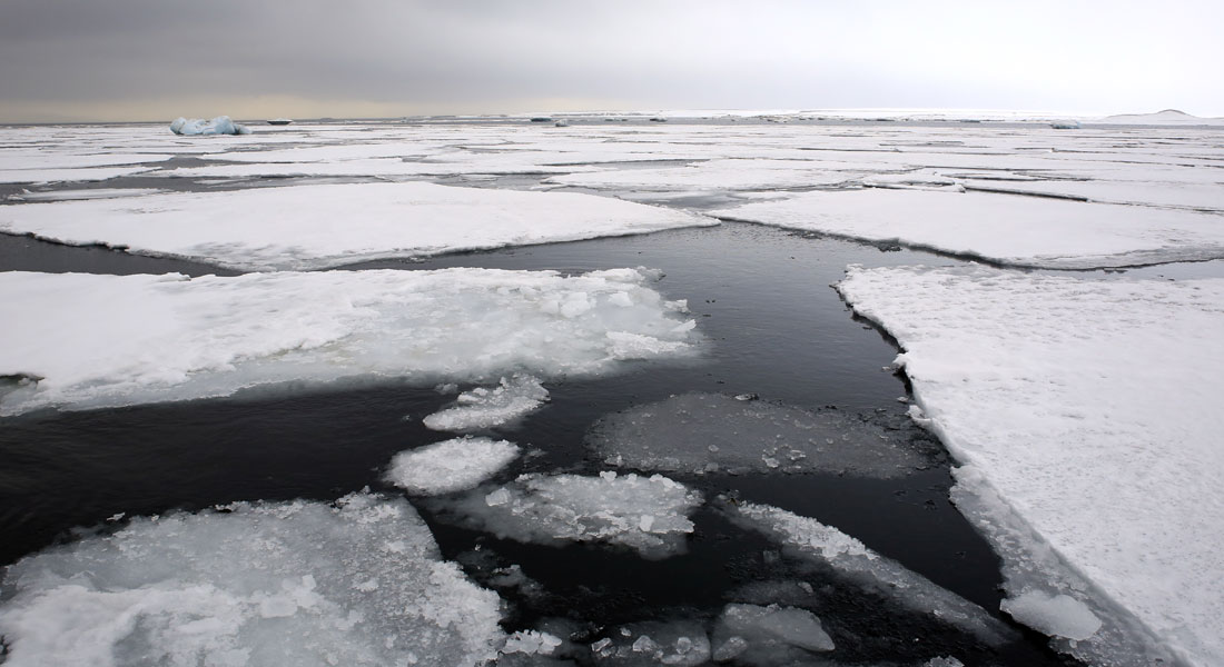 This scientific breakthrough concludes a long-lasting debate on the mechanisms causing abrupt climate change during the glacial period. It also documents that the cause of the swiftness and extent of sudden climate change must be found in the oceans.