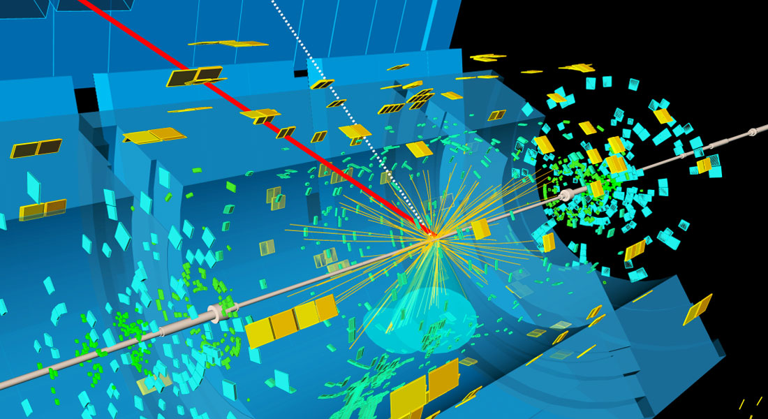 Experimental High Energy Physics at the Niels Bohr Institute - ATLAS at CERN