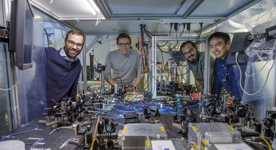 Quantum Optomechanics at the Niels Bohr Institute