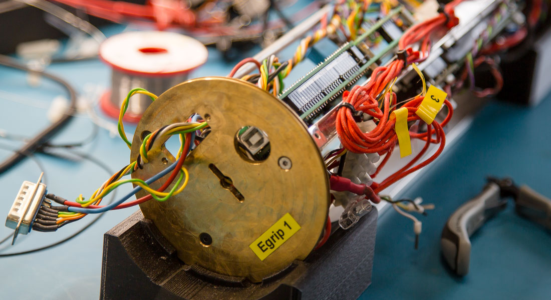 Workshops at the Niels Bohr Institute - NBI - KEMI - BIO.