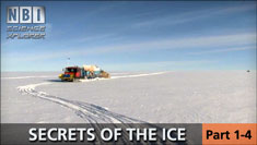 Video-series: Secrets of the Ice 1-4