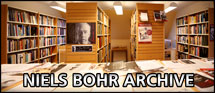 Visit the Niels Bohr Archive