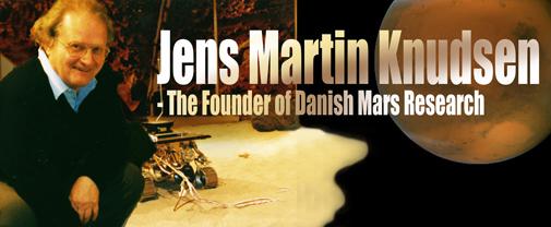 Jens Martin Knudsen Jens Martin Knudsen