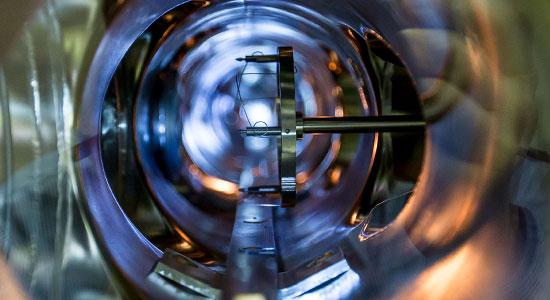 Videoer om Atomar fysik