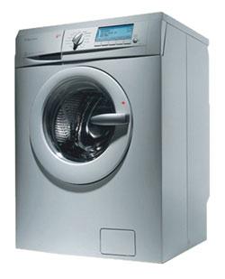 vaskemaskine varmer ikke